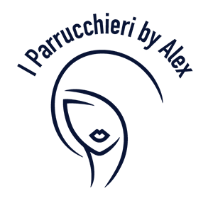 I Parrucchieri By Alex Roma Logo